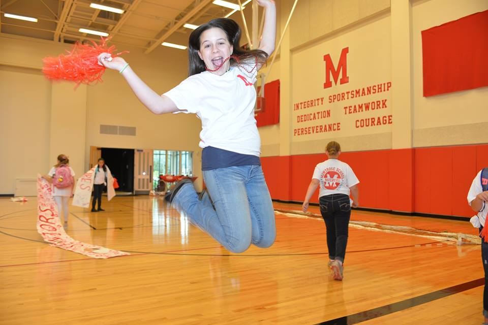 Jump Resilience